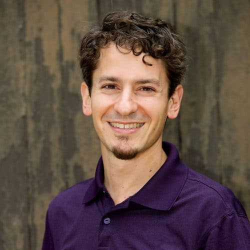 Dr. Andrew Pollak